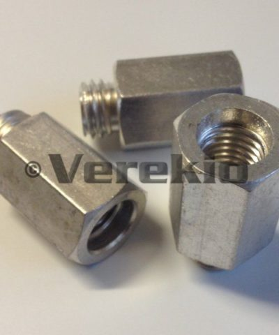 "Adapter Fitting 5/8"" Male to M14 Female"